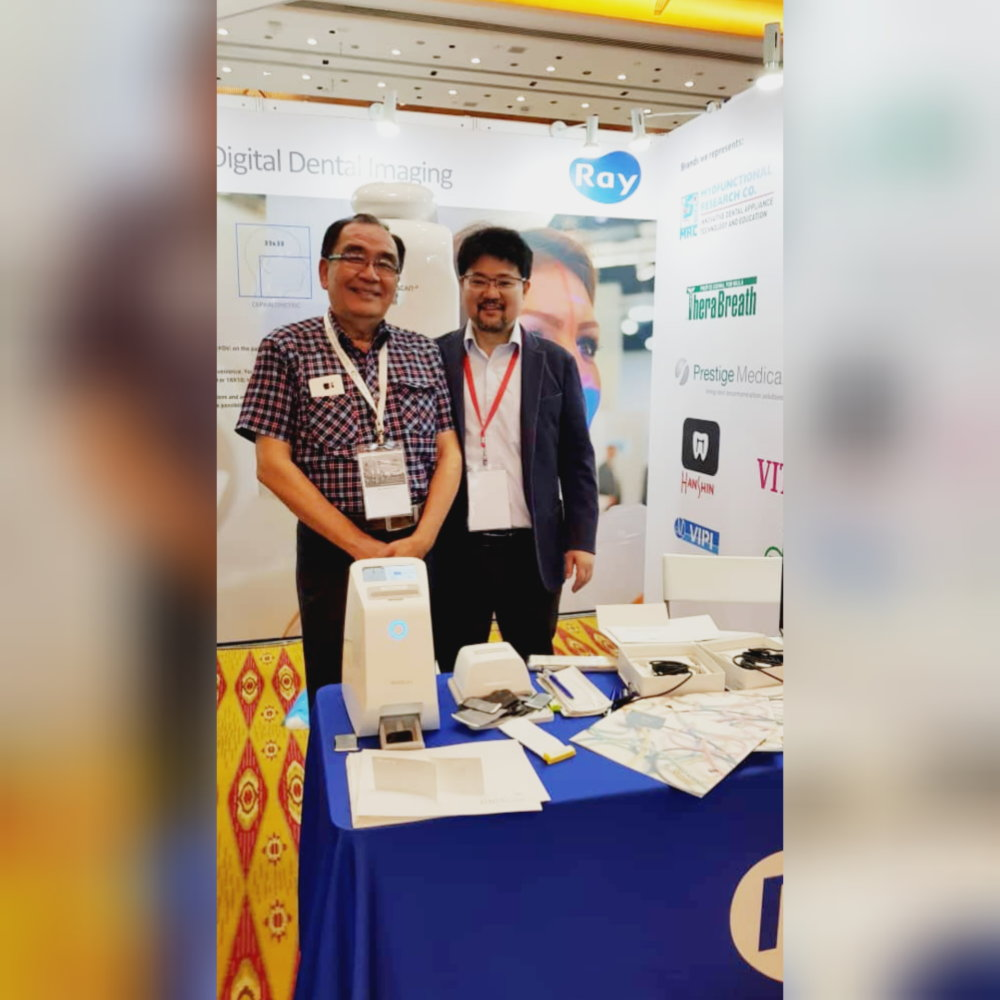 Malaysia International Dental Exhibition & Conference (MIDEC 2018)