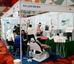 [Event-Gallery] 3rd Malaysia International Dental Show 2018 (MIDS)