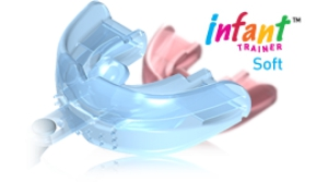 "Infant Trainer™ Soft <span class=""stage"">Stage 1</span>"