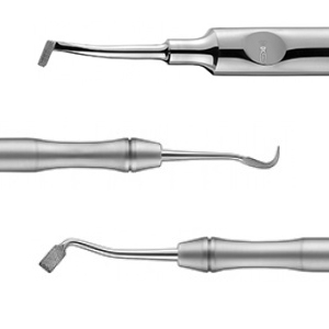 Orthodontic Hand Instruments