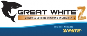 Great White® Z - Diamond burs